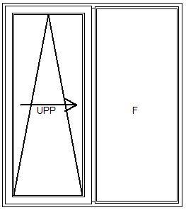 Parallel-Schiebe-Kipp-Tür